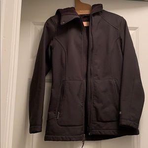 Marmot Black Fall/Winter Jacket